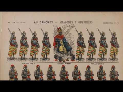 Benin Allada Abomey Bohicon