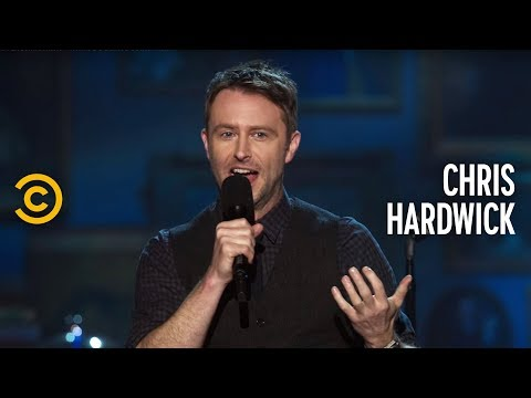 Chris Hardwick: Funcomfortable - Where Do Babies Come From?