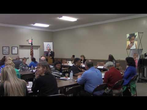 4550 Arkansas Advocates for Children & Families introduction