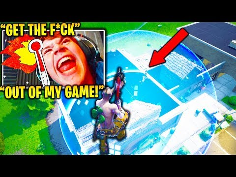 MONGRAAL *MAX RAGE* when STREAM SNIPED then WINS $100K TRIOS CASH CUP! (Fortnite)