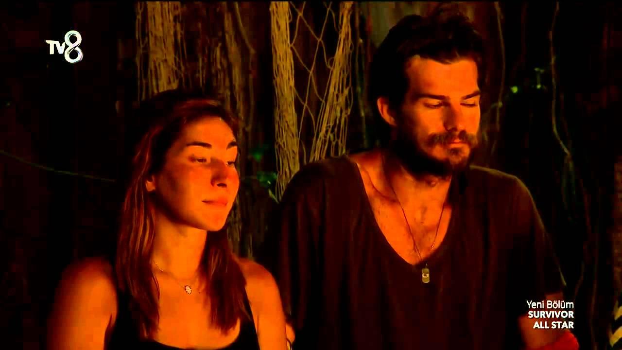 Survivor All Star Merve Oflaz' Kimdir