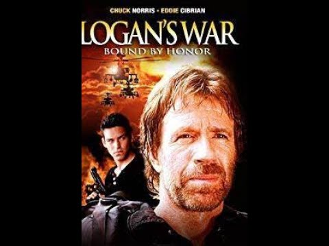 the-presidents-man--logan's-war-bound-by-honor-(1998)