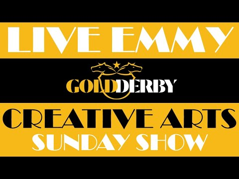 Creative Arts Emmy Winners: Live Sunday Show | GOLD DERBY
