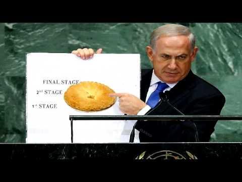 Bibi's Bomb