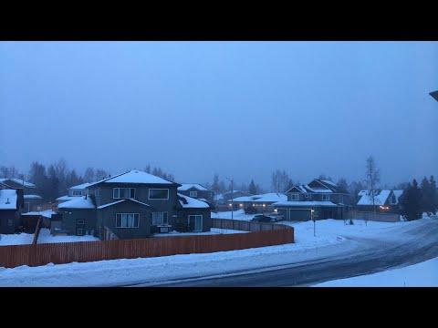 Home Live Stream - Anchorage Alaska
