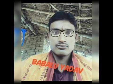 Shastri babalu yadav