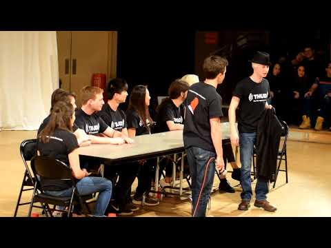 The Harvard Undergraduate Drummers 3.24.18