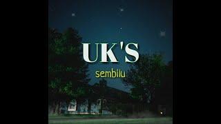 ELLA - SEMBILU (UK's Cover) melayu || HQ Version