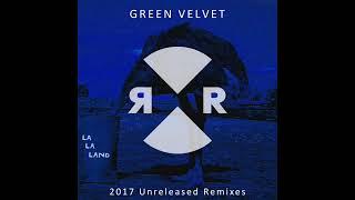 Green Velvet - La La Land (Matt Sassari Remix)