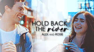 Alex & Rosie | Hold Back The River