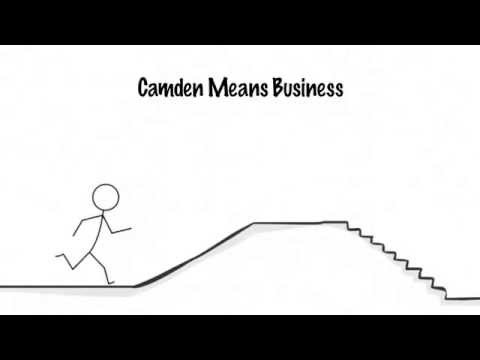 Camden Means Business - 19th September 2013