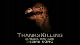 ThanksKilling Soundtrack
