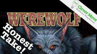 Werewolf —An Honest Take on the World