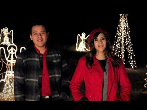 On This Winter's Night - Lady Antebellum (Cover)