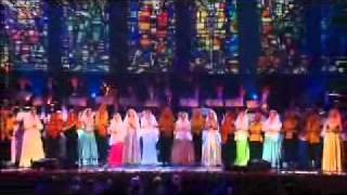 Andre Rieu & The Harlen Gospel Choir   I will follow him New York
