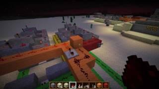 Gambar cover Minecraft - Adventure Code-Schloss - Bauanleitung Teil 4.2 - Heureka
