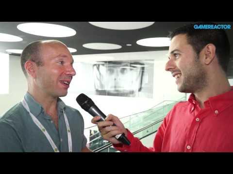 Prince of Persia - Jordan Mechner Interview
