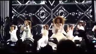 JANET – Unbreakable World Tour full montage (by JANETbr)