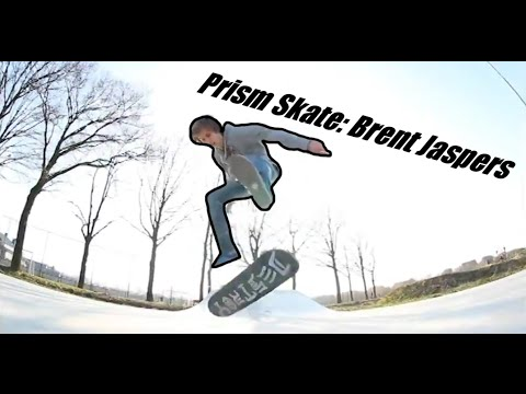 Prism Skate: Brent Jaspers