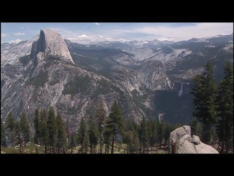 Strenuous Valley Hikes in Yosemite National Park   Yosemite Trip Planning