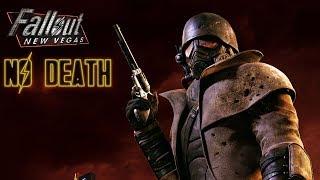 Fallout: New Vegas (Без смертей/Хардкор + Макс. сложность) Рейнджер НКР
