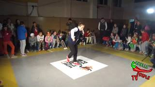 People Dance Vol 2 ►Hip Hop dance beg◄