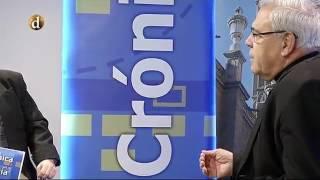 Entrevista a Mons  Javier Martínez en