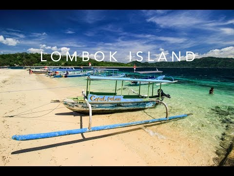 Lombok, Indonesia (Solo Travel)