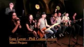 Easy lover - Phill Collins (cover) - Mirel Project
