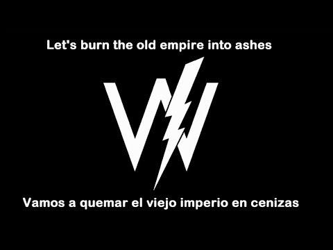 Sleeping With Sirens ●Empire To Ashes● Sub Español【Lyrics】|HD|