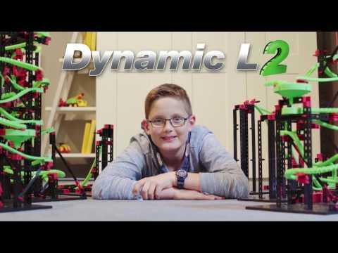 fischertechnik-536621---profi-dynamic-l2-|-baukasten-|-kugelbahn-murmelbahn-|-produktvideo