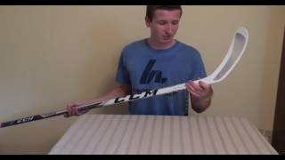 honest review ccm rbz revolution stick