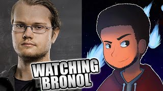 Bronol Documentary Part 1: ARMADA