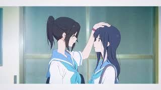 [Yuri/百合AMV][Liz to Aoi Tori] ????,所以自由 / ??p ?ng l? v? y?u ng??i, cho n?n t? do