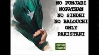 PAKISTAN THE KINGS OF ASIA 2012 (Hai Jazba Junoon Tu Himmat Na Haar)