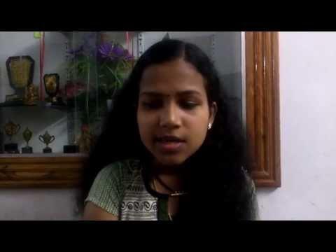 Devasandhya gopurathil - Arya V.R