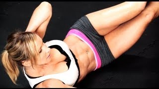 HIIT for Legs and Butt - ZWOW 54 Time Challenge and Bonus - ZuzkaLight.com