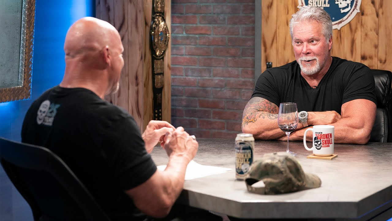 Kevin Nash Details His Perspective On The Curtain Call