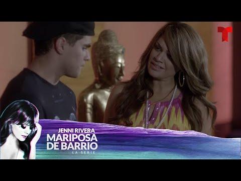 Mariposa De Barrio | Capítulo 89 | Telemundo
