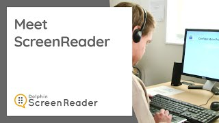 Meet ScreenReader - Screen Reader with Braille for Windows thumbnail
