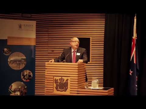 International Security, Defence and Trade Public Forum