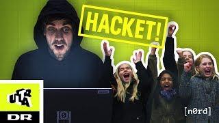Hacker skolen! | Klassen får ekstra frikvarter | NØRD