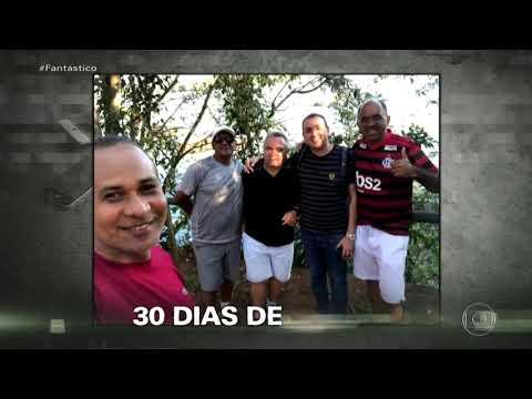 VÍDEO: Globo mostra reportagem com detalhe inéditos da viagem dos vereadores de Santa Rita