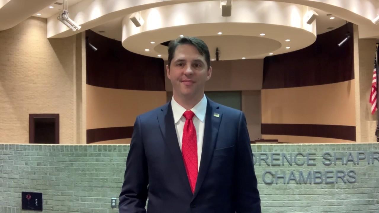 Plano City Council Recap - February 10, 2020