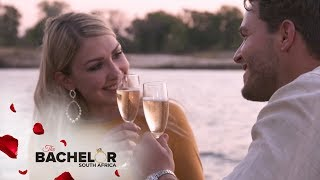 Sunrise to Sunset, Zimbabwe to Zambia | The Bachelor SA | M-Net