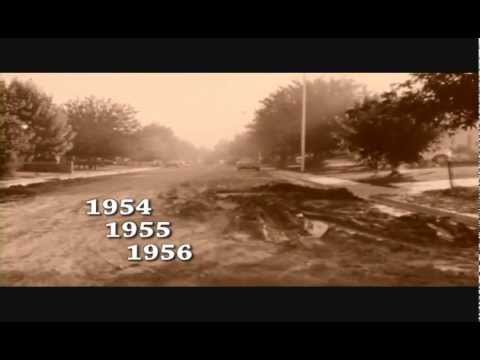 "The Flood Channel- Episode 94 ""History of Flooding in Southern Nevada"""