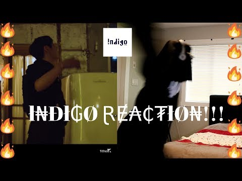 [MV] JUSTHIS (저스디스), Kid Milli, NO:EL, Young B (영비) – IndiGO | REACTION!