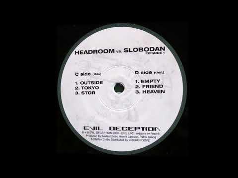 Headroom - Stor (C3)