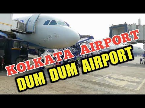 Kolkata Airport | Kolkata International Airport, Netaji Subhas Chandra Bose International Airport