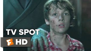Sinister 2 TV SPOT - Find You (2015) - Horror Movie Sequel HD